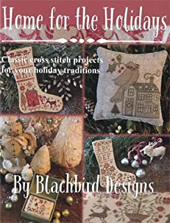 blackbird designs home for the holidays