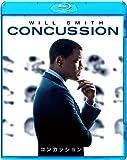コンカッション[Blu-ray/ブルーレイ]
