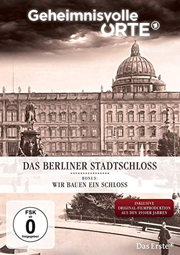 Vol. 5: Das Berliner Stadtschloss