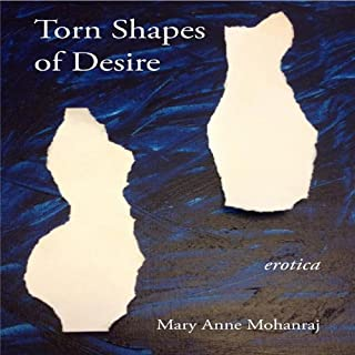 Torn Shapes of Desire audiobook cover art