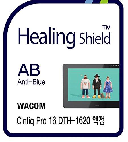 cintiq 16 wacom fabricante Healing shield