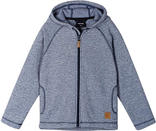 Reima Haave Sweater Kinder Navy Kindergröße 122 2021 Jacke