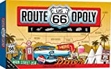 MasterPieces Route 66 Opoly Board Game
