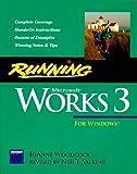Running Microsoft Works 3 for Windows (Au Quotidien)