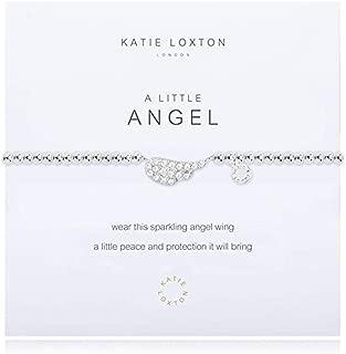 angel lady bracelet
