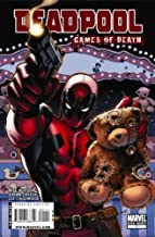 Deadpool: Games of Death #1
