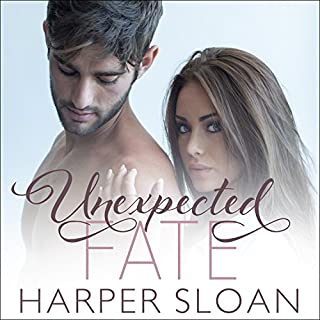 Unexpected Fate cover art