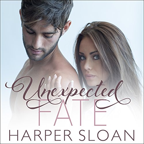 Unexpected Fate audiobook cover art