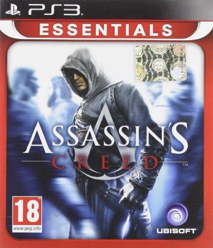 Essentials Assassin's Creed