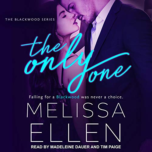 The Only One: Blackwood, Book 2