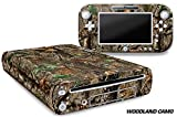 247 Skins Graphics kit Sticker Decal Compatible with Nintendo Wii U and...