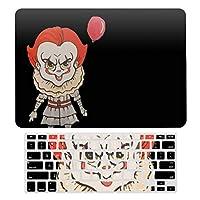 You'll Float Too It MacBook Air 13 インチ ケース 衝撃吸収 薄型 対応 A1466/A1369 MacBook Air 13 キーボードカバー ラップトップ MacBook Pro 13 キーボードカバー MacBook Pro 13 インチ ケース カバー A1706/A1989/A2159