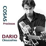 Cosas Preciosas (feat. Taylor Eigsti, Willie Jones III & Marco Panascia)