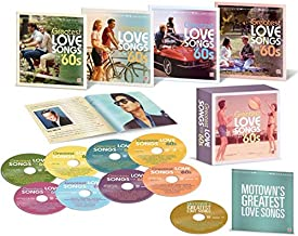 Greatest Love Songs Of The '60s Collection (Various Artists)