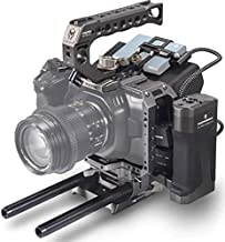 blackmagic pocket cinema camera rig