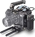 51XF+nMvJSL. SL160  - Blackmagic Pocket Cinema Camera 6K
