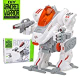 Robot Toys for Kids,Science Kits Gift for Kids 5-13 Year Old Boys Girls