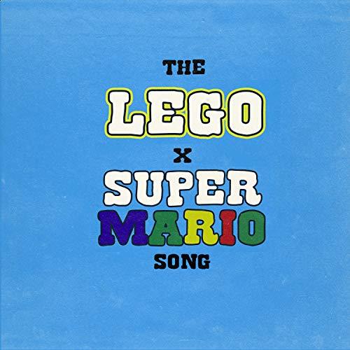 The Lego Super Mario Song