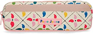 Pepe Jeans Tina Trousse Multicolore 21x7x3 cms Cuir synthétique