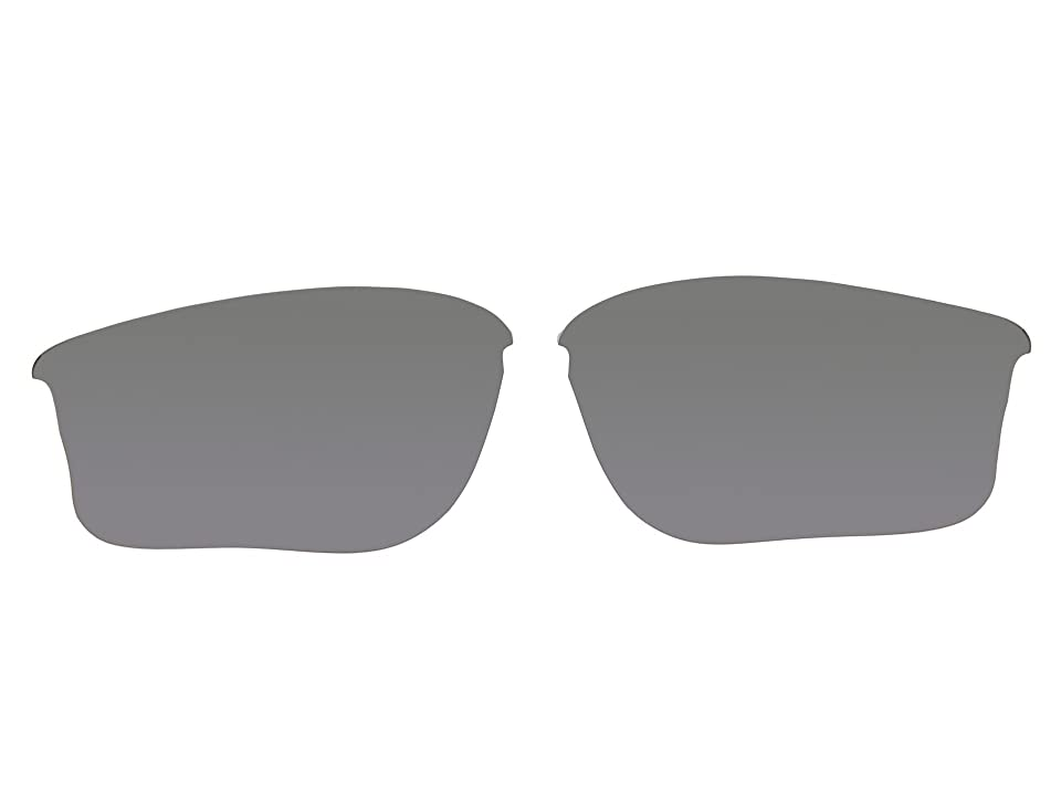 Oakley Flak Jacket XLJ Replacement Lens Kit (Black Iridium) Athletic Performance Sport Sunglasses