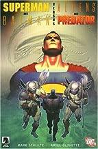 Best superman & batman vs aliens & predator Reviews