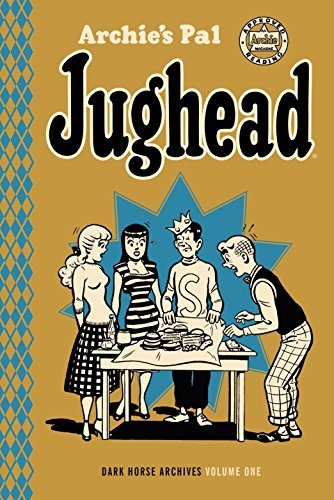 Archie's Pal Jughead Archives Volume 1