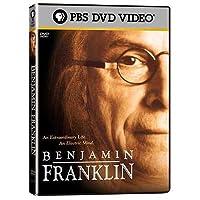 Benjamin Franklin [DVD]