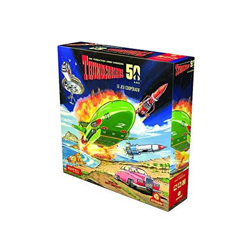 Thunderbirds (version francaise)
