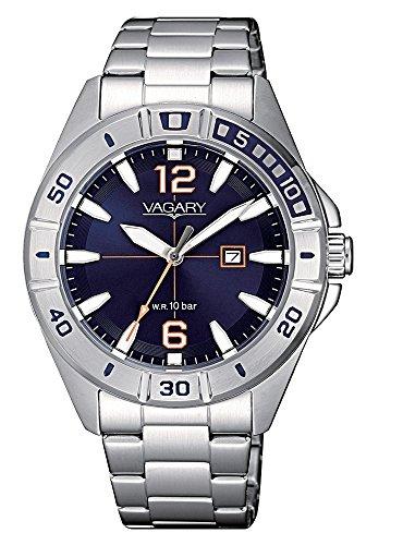 Armbanduhr Vagary AQUA 39