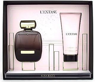 Nina Ricci L'Extase Eau de Parfum 80ml+100ml Bl Set