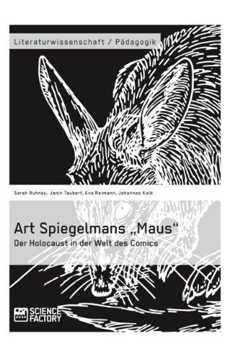 """Art Spiegelmans """"Maus"""". Der Hol…"""