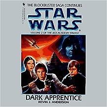 Star Wars: The Jedi Academy Trilogy, Volume 2: Dark Apprentice