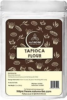 Best tapioca gluten free flour Reviews