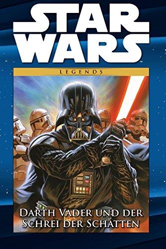 Star Wars Comic-Kollektion: Bd. 48: Darth Vader und der Schrei der Schatten