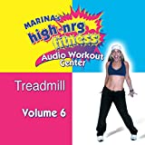 Marina's Treadmill Workout 6