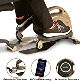 EXERPEUTIC 900E EXERWORK No Impact Bluetooth Smart Cloud Fitness...