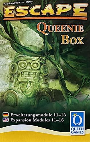 Escape Queenie Box