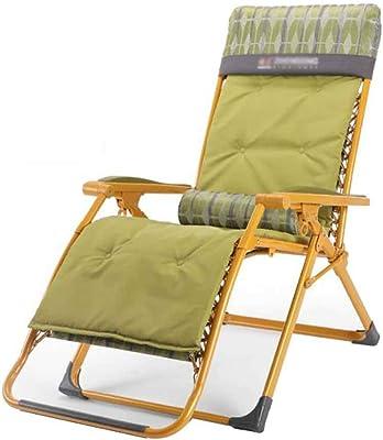 L&J Salones de la calesa Portable, Cómodas sillas Plegables ...
