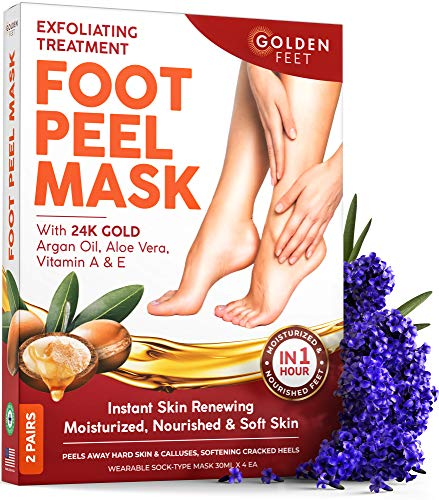 Top Foot & Hand Care Products