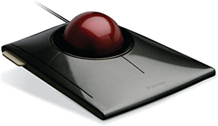 Kensington SlimBlade Trackball Mouse (K72327U)