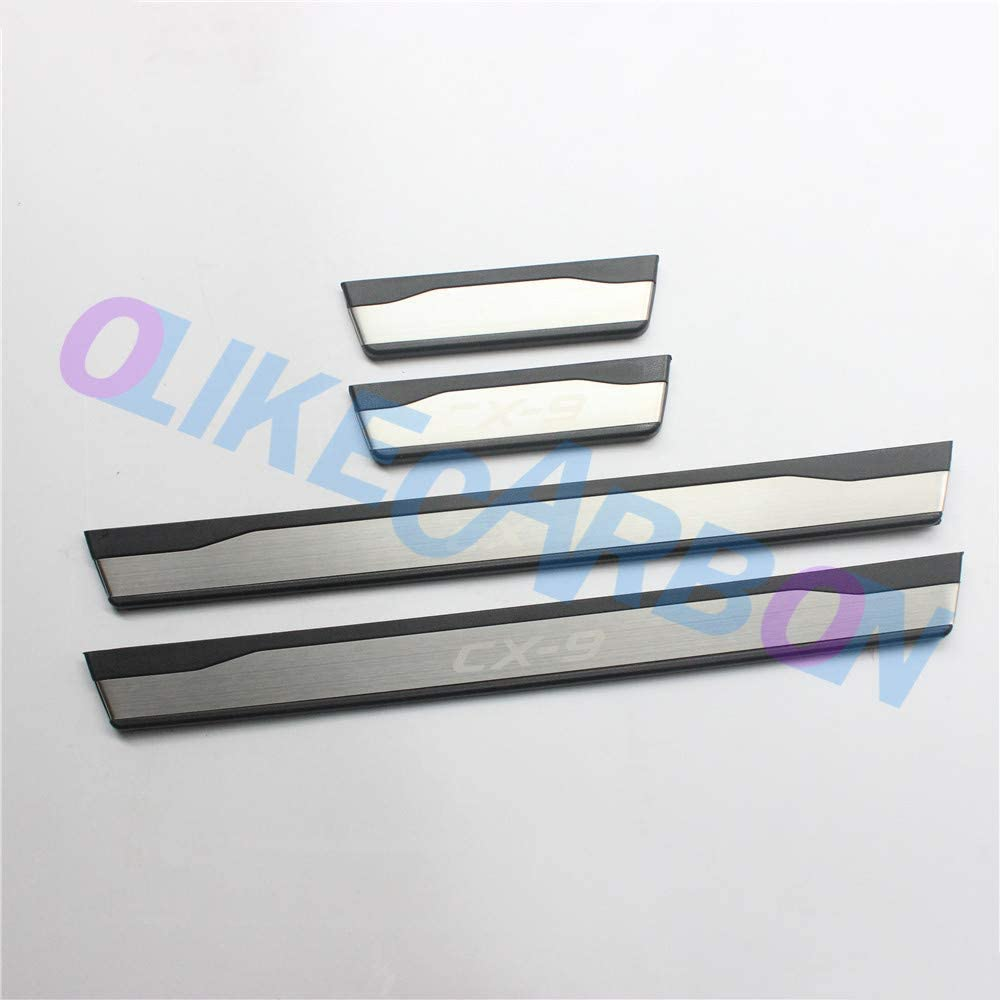 OLIKE for Mazda supreme CX-9 CX9 Steel Stainless Quantity limited Style Fashion 2016-2020