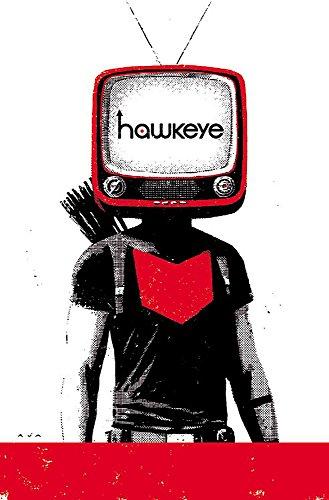 Hawkeye Volume 4: Rio Bravo (Marvel Now) (Hawkeye: Marvel Now!)
