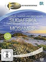 Br-Fernweh: Sndafrika & Mosambik [DVD] [Import]