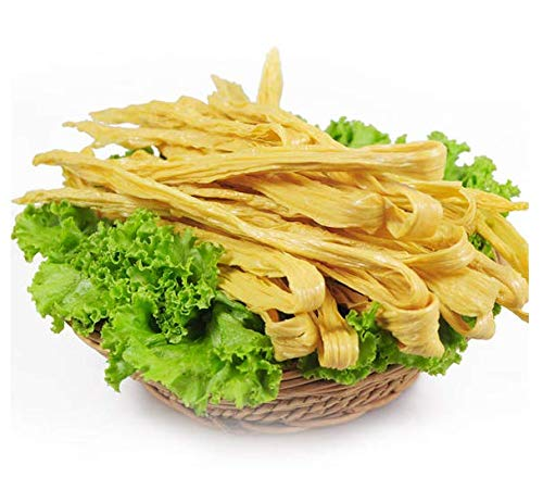 【腐竹】湯葉 人気ゆば 棒ゆば 大豆製品 乾燥フチク ヘルシー  業務用 200g×2点