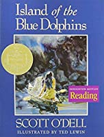 Island of the Blue Dolphins (Houghton Mifflin Reading: The Nation's Choice)