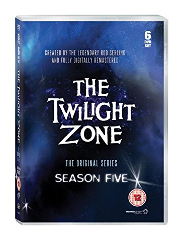 Twilight Zone - Season 5