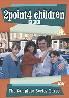 2 Point 4 Children - The Complete Series Three