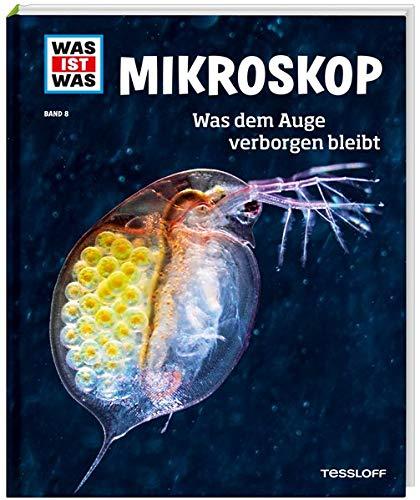Tessloff Verlag Ragnar Tessloff GmbH & Co. Kg -  Was Ist Was Band 8