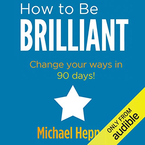 How to Be Brilliant cover art