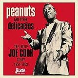 ピーナッツ リトル・ジョー・クックのすべて 1951-1962